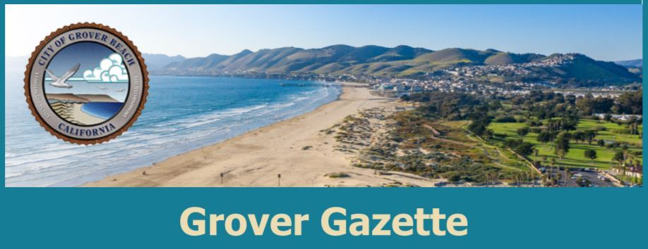 Grover Gazette