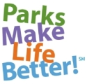 Parks Make Life Better logo